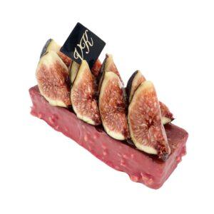 tarte figue